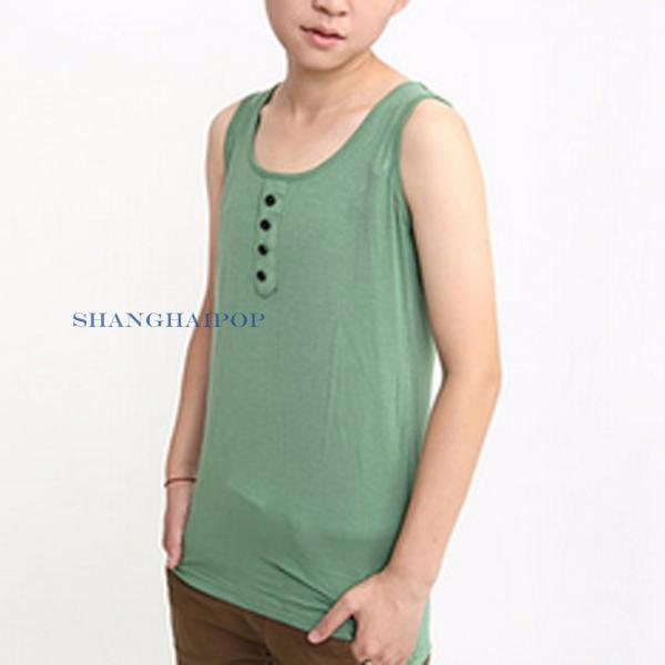 Chest Binder Tank Top Vest Breast FTM Tomboy Lesbian