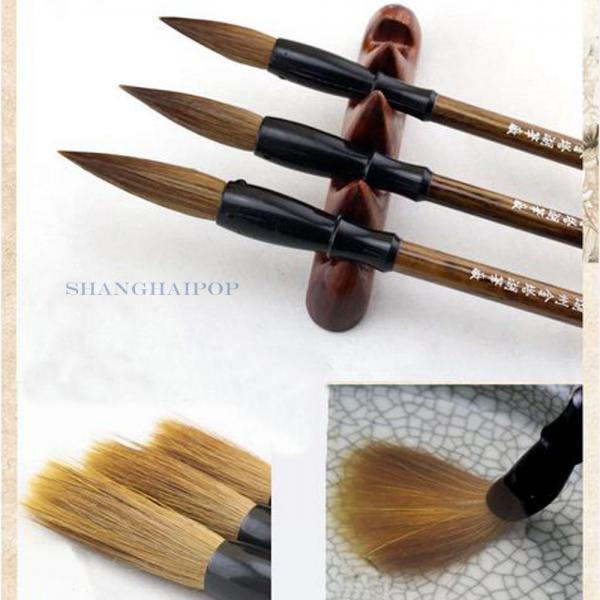 Chinese calligraphy brush pen writing painting art