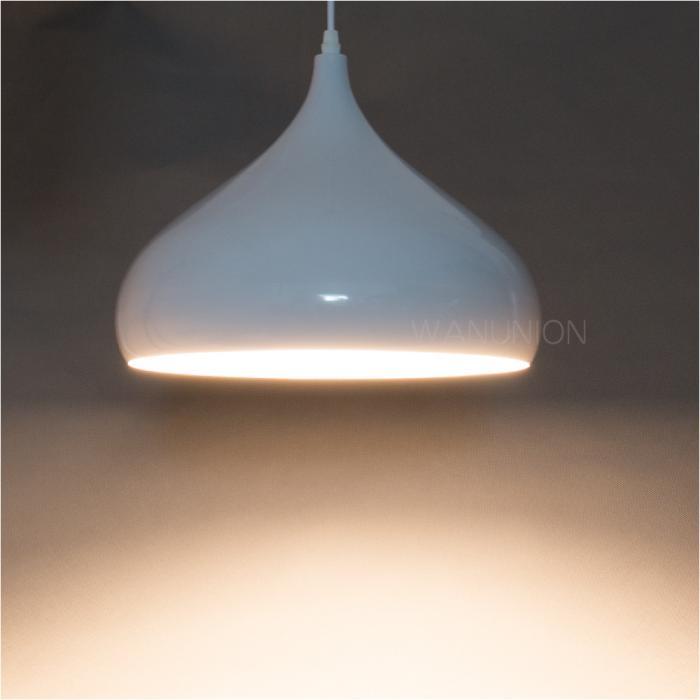 Shade Dinning Ceiling Pendant Lamp Fixture Light Chandelier Ebay