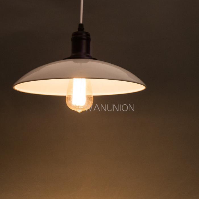 Morden White Kitchen Pendant Lights Ceiling Lamp Fixture