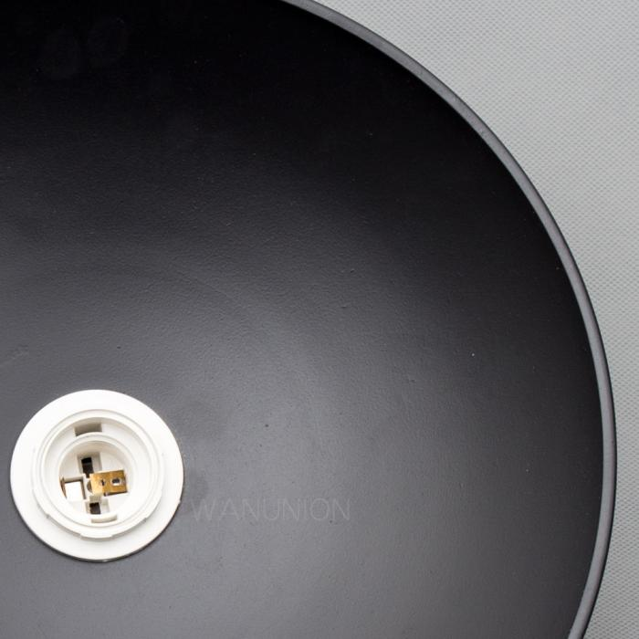 Modern Loft Metal Pendant Lights Ceiling Lighting Lamp