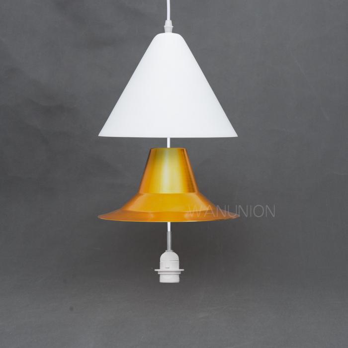 Vintage modern white diy fixture ceiling light lighting pendant chandelier lamp - Diy pendant light fixture ...