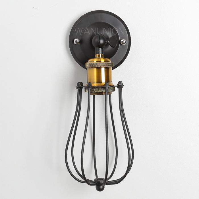 Vintage Kitchen Wall Lights : Vintage Industrial Ceiling Lamp Chandelier Kitchen Pendant Light/Wall Sconce eBay