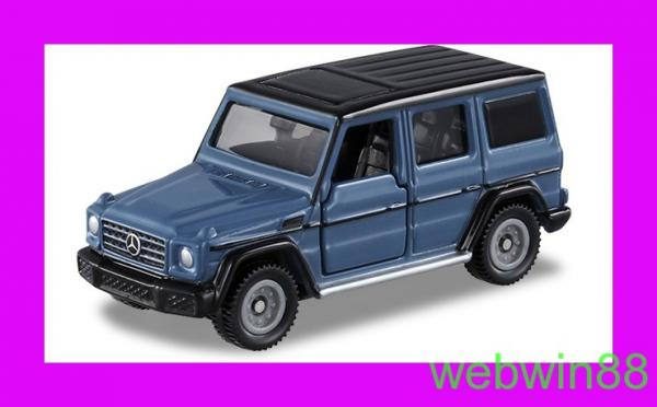 Preorder May 2019 Mercedes Benz G Class Heritage Edition Takara
