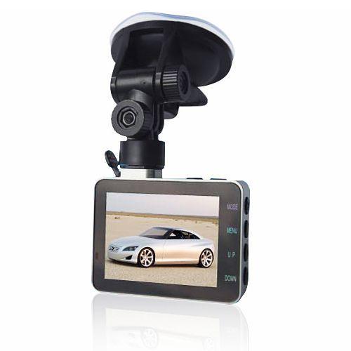HD 1080p H264 Car Vehicle Dash Dashboard DVR Camera Seamless Cam Video Recorder