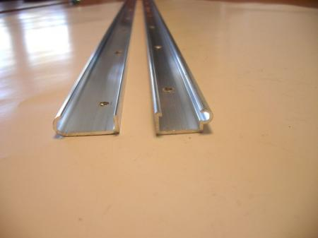 Dinette Table Brackets Table Wall End Support Vintage