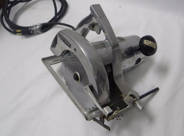Model 315108470 Craftsman Circular Saw
