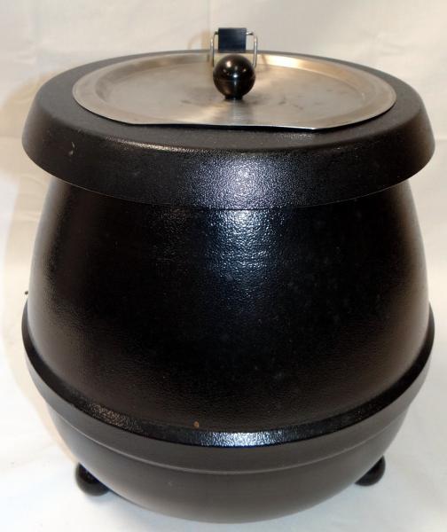 Restaurant Soup Warmer ~ Old time kettles commercial nsf soup warmer restaurant
