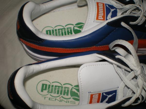 ebd7ca61413f NEW Men s Puma GV Vilas Special Leather Tennis shoes Sneakers Mens ...