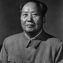 Mao zedong 1963