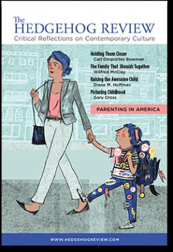 Parenting in America