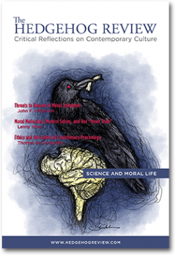 Science and Moral Life