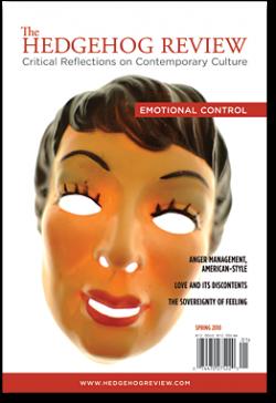 Emotional Control