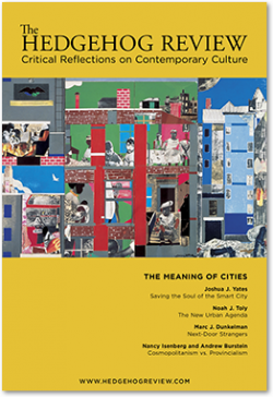 The Meaning of Cities