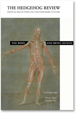 The Body and Being Human
