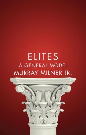 Milner Book Cover