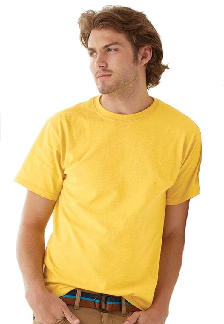2c61a10c Alstyle 1301, Adult Short Sleeve T-Shirt | Threadbird