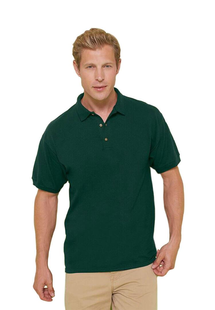 Custom Polo Shirts: Shop Custom Printed Polos | Threadbird