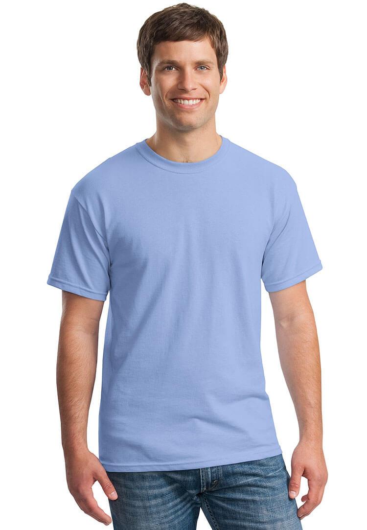 6c48c5e89 Gildan 5000, Heavy Cotton T-Shirt | Threadbird