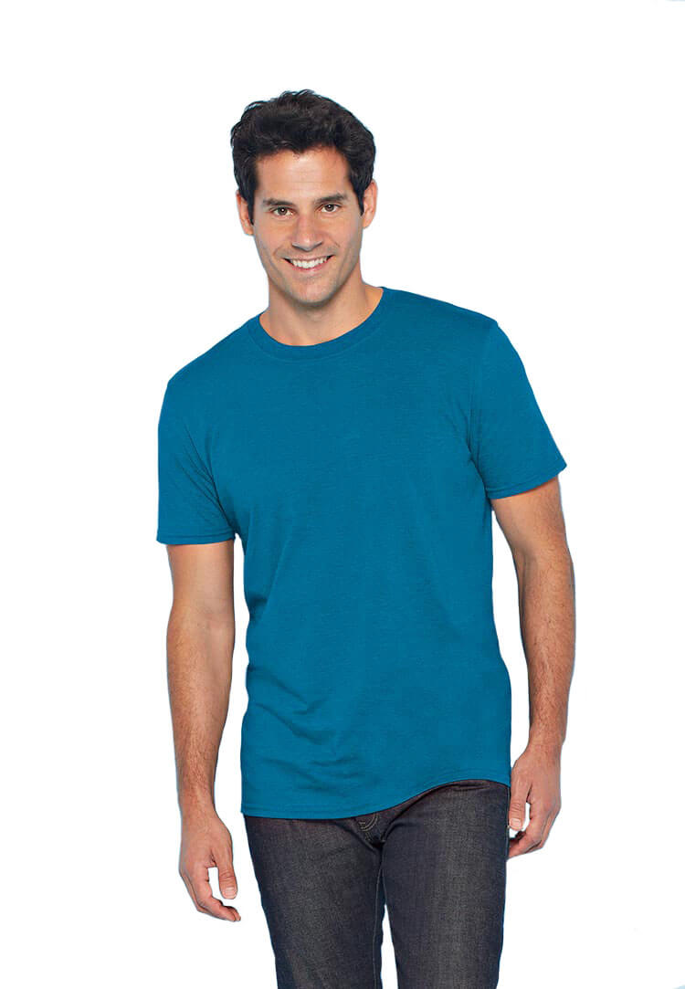 43ade59fd Gildan 64000, Gildan Softstyle T-Shirt | Threadbird