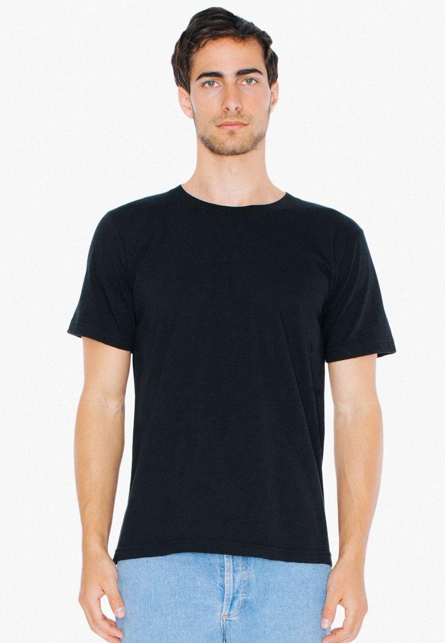 259da595 American Apparel 2001W, Custom Short-Sleeve T-Shirts