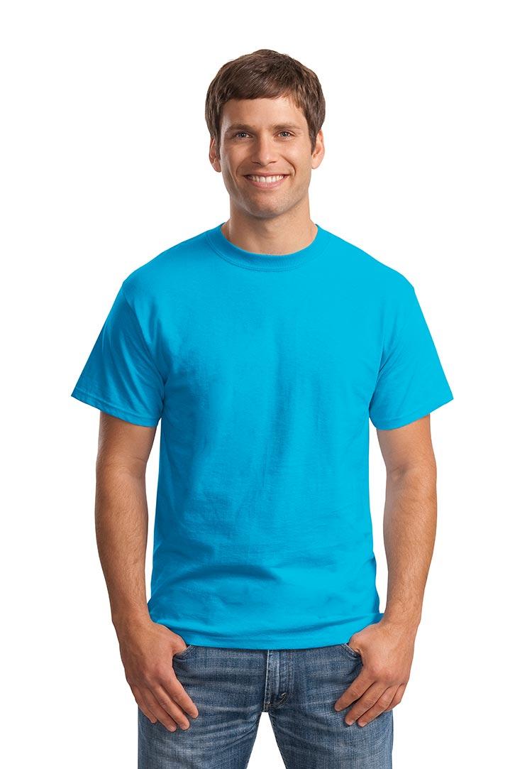 c29dec3ad Hanes 5180, Hanes Beefy-T Custom Shirts | Threadbird