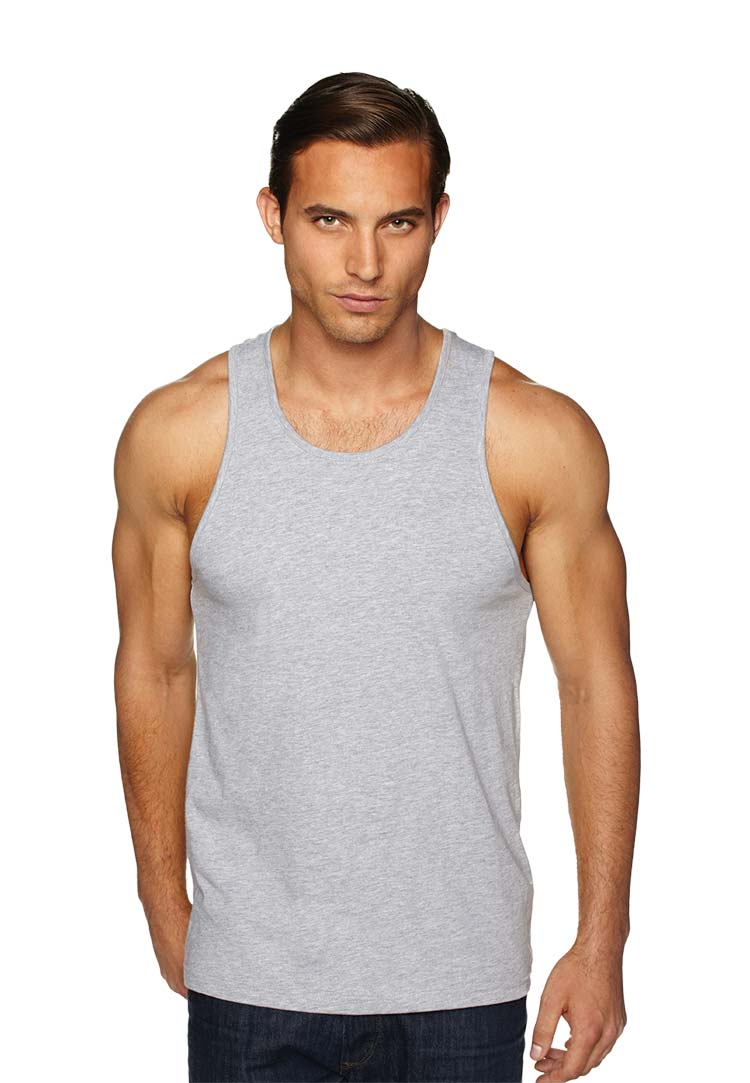 cf20d175f7d5d Next Level 3633. Next Level Men s Tank Top