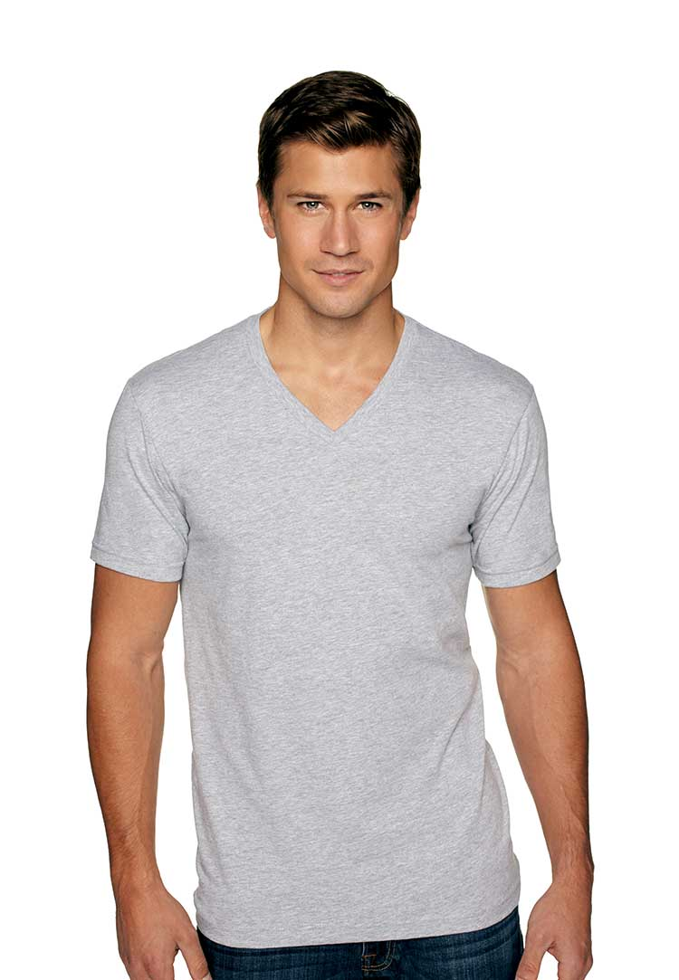 388b648da19 V-Neck T-Shirts  Shop Custom V-Necks