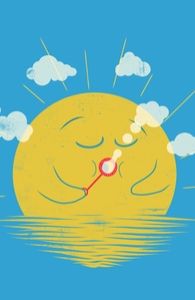 Partly Cloudy, Was $12.95 - Now $8.99! + Threadless Collection