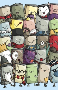 Storytellers, Humor + Threadless Collection