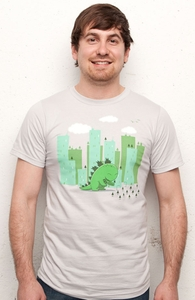Let's Plant, New Designs and Recent Reprints + Threadless Collection