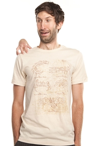 Manus Creatura, $8.99 Tees + Threadless Collection
