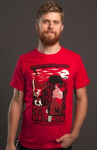 B-Shirt, $8.99 Tees + Threadless Collection