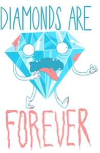 Diamonds Are Forever: DTG