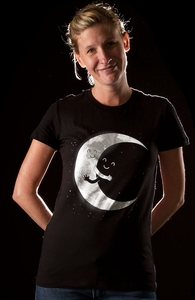 Moon Hug, New and Top Selling Cute T-Shirts + Threadless Collection