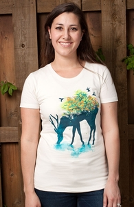 Watering (A Life Into Itself), New and Top Selling Animal T-Shirts + Threadless Collection