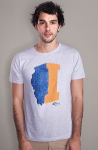 State of I: University of Illinois College Winner, College Tees + Threadless Collection