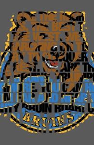 We Are The Mighty Bruins: UCLA College Winner