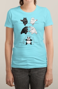 Ultimate Fusion!, New and Top Selling Cute T-Shirts + Threadless Collection
