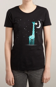 Midnight Snack - Jorge Lopez, New and Top Selling Animal T-Shirts + Threadless Collection