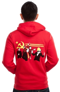 The Communist Party, Best Sellers + Threadless Collection