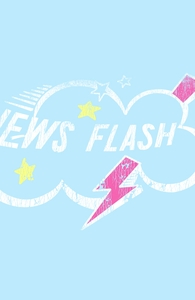 Sesame Street News Flash