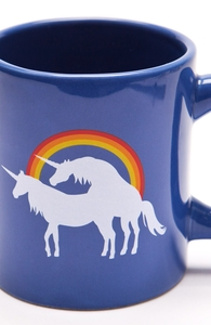Afternoon Delight: 12 oz Mug, Staff Tee-less Picks + Threadless Collection