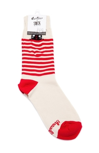 M!aw: Crew Socks, And More + Threadless Collection