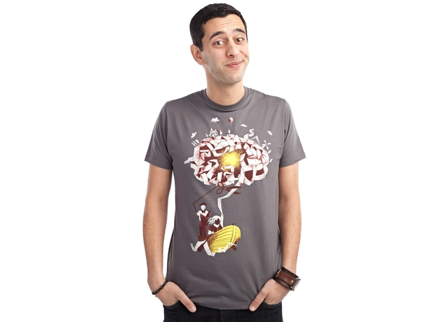 threadless t-shirt design website