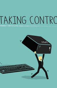 Taking Control, Typography + Threadless Collection
