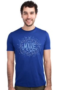 We Make, Mary-Kate's Designs + Threadless Collection