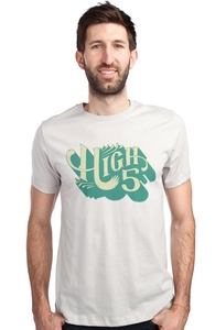 High 5, Mary-Kate's Designs + Threadless Collection