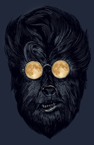 Moon Glasses