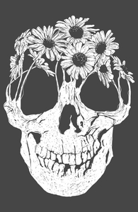 Pushing Daisies, Illustration + Threadless Collection
